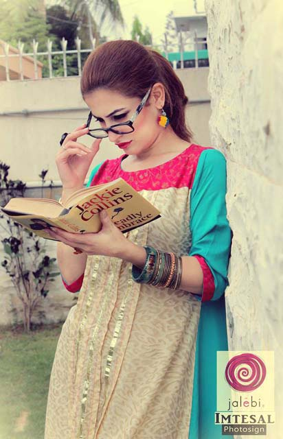 Jalebi Casual Wear Collection 2013 for Girls