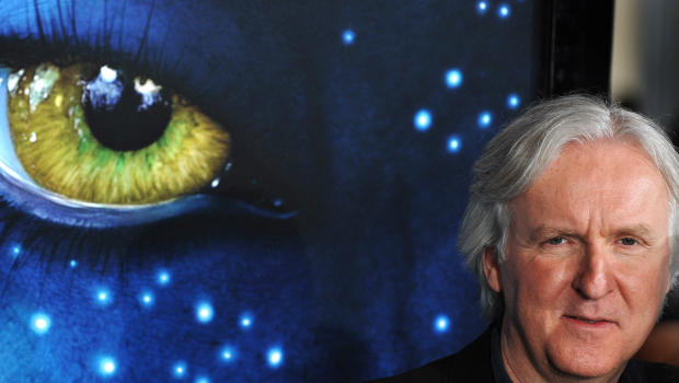 James Cameron plans to make 3 Avatar Sequels