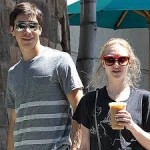 Justin Long and Amanda Seyfried are dating, in West Hollywood-4