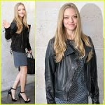Justin Long and Amanda Seyfried are dating, in West Hollywood-5