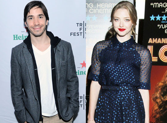 Hollywood news, latest celebrity news, celebrity gossips, Hollywood celebrity, celebrity news, celebrity fashion, justin long, west hollywood, amanda seyfried dating, amanda seyfried pics, amanda seyfried movie, hot amanda seyfried, amanda seyfried, dating dinner, famous celebrities