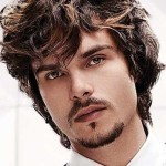 Latest & Beautiful Hairstyles for Men 2013-1