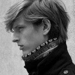 Latest & Beautiful Hairstyles for Men 2013-6
