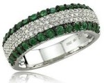 Latest Women Jewellery Collection Party Bangles 2013-5