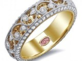 Latest Women Jewellery Collection Party Bangles 2013-6