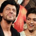 New SRK Film Chennai Express all set to create new record-11