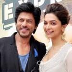 New SRK Film Chennai Express all set to create new record-5