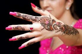 Stylish Pakistani and Arabic Mehndi Designs 2013-8