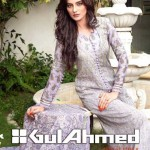 Summer Cambric Collection 2013 Is Coming Soon by Gul Ahmed