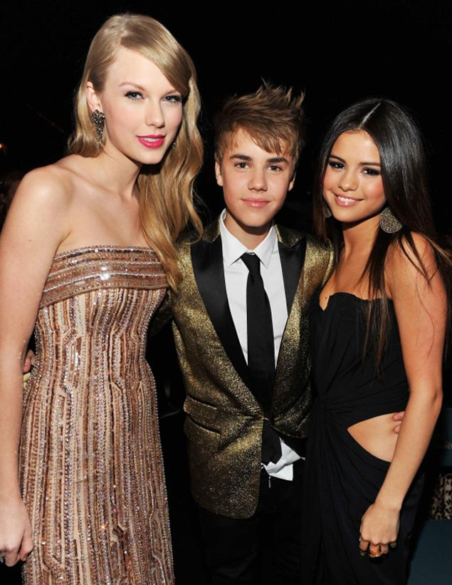 Taylor Swift's 'hate' for Justin Bieber causes feud with Selena Gomez