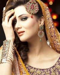 Anum Yazdani Bridal Stones Jewelry Designs 2013-(1)
