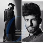 Fall Outfits Collection 2013 for Men by Emraan Rajput-6