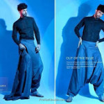 Fall Outfits Collection 2013 for Men by Emraan Rajput-8