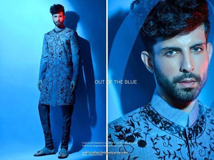 Fall Outfits Collection 2013 for Men by Emraan Rajput