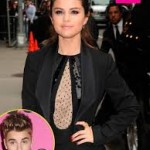Justin Bieber & Selena Gomez Finally Stop Talking-5