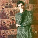 Kurta Collection for Men 2013 by Jazib Qamar-1