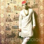 Kurta Collection for Men 2013 by Jazib Qamar-4