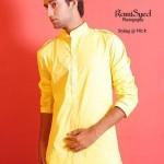 ShipShay Men Casual Wear Kurtas Collection 2013-15