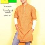 ShipShay Men Casual Wear Kurtas Collection 2013-18