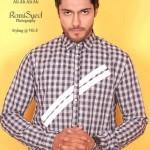 ShipShay Men Casual Wear Kurtas Collection 2013-2