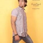 ShipShay Men Casual Wear Kurtas Collection 2013-5