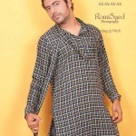 ShipShay Men Casual Wear Kurtas Collection 2013-7
