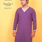 ShipShay Men Casual Wear Kurtas Collection 2013-9