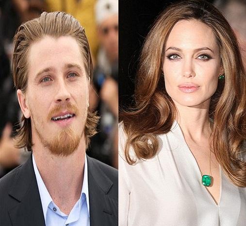 Star Garrett Hedlund joins Angelina Jolie's 'Unbroken'