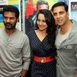 Akshay Kumar & Sonakshi remake the magic of 80's-11