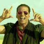 Akshay Kumar & Sonakshi remake the magic of 80's-12