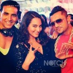 Akshay Kumar & Sonakshi remake the magic of 80's-7