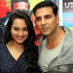 Akshay Kumar & Sonakshi remake the magic of 80's-8