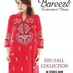 Bareeze Eid Ul Azha Fall Dresses Collection 2013 for Ladies-3