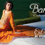 Bareeze Eid Ul Azha Fall Dresses Collection 2013 for Ladies-6