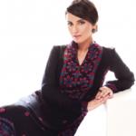 Bareeze Eid Ul Azha Fall Dresses Collection 2013 for Ladies-9