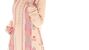 Bareeze Eid Ul Azha Fall Dresses Collection 2013 for Ladies