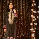 Latest Fall  Winter Khaadi Cambric Dresses 2013 for Women-1