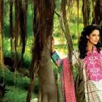 Latest Fall  Winter Khaadi Cambric Dresses 2013 for Women-13