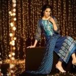 Latest Fall  Winter Khaadi Cambric Dresses 2013 for Women-15