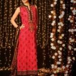 Latest Fall  Winter Khaadi Cambric Dresses 2013 for Women-3