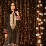 Latest Fall  Winter Khaadi Cambric Dresses 2013 for Women-4