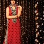 Latest Fall  Winter Khaadi Cambric Dresses 2013 for Women-5