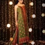 Latest Fall  Winter Khaadi Cambric Dresses 2013 for Women-6