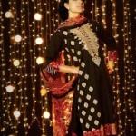 Latest Fall  Winter Khaadi Cambric Dresses 2013 for Women-7