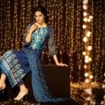 Latest Fall  Winter Khaadi Cambric Dresses 2013 for Women-8