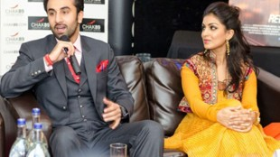 Ranbir Kapoor avoided Besharam co-star Pallavi Sharda