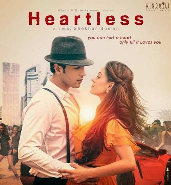 Adhyayan Suman turns medical thriller into comedy Heartless Adhyayan Suman turns medical thriller into comedy Heartless