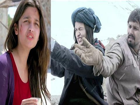 Highway dialogue promo Alia Bhatt complaining about Highway dialogue promo   Alia Bhatt complaining about