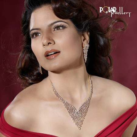 Polar Party Plan Jewellery Collection 2014 For Women