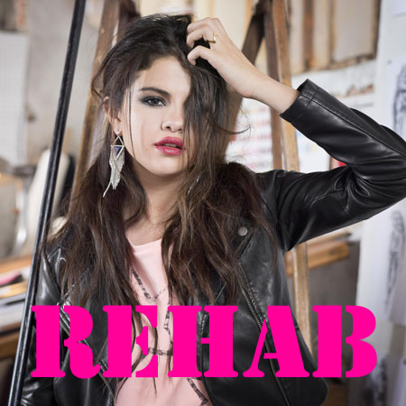 Selena Gomez Refuses To Go Back To Rehab